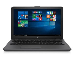 "NOTEBOOK HP 250 G6 1TT46EA [I] 15,6""/N3060/4GB/500GB/W10 [SL]"