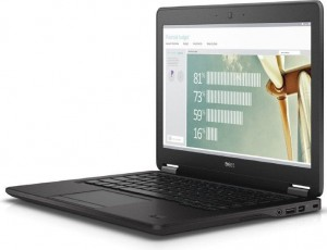 NOTEBOOK DELL Latitude E7250 POLEASINGOWY [K24][G12] 12,5/i5-5300U/8GB/SSD256GB/WIN7PRO [SL]