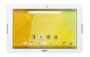 "Tablet ACER B3-A30 MT8163 10.1""/1GB/16GB/android 6.0 [sl]"