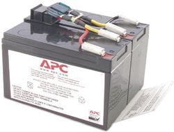 APC Akumulator RBC48 do SMT750I/SUA750I