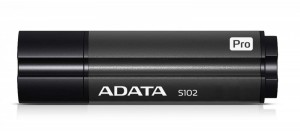 Adata DashDrive Elite S102 Pro 64GB USB3.0 szary