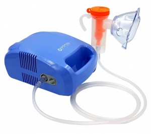 ORO-MED Inhalator tłokowy Oro-Family Plus