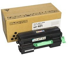 TONER PRINT RICOH MP 401 BLACK 10tys.