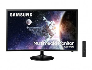 Samsung Monitor 32 LC32F39MFUUXEN Curved [sl]