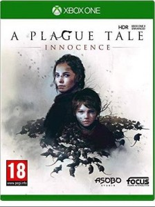 GRA XBOX ONE A PLAGUE TALE: INNOCENCE [sl]