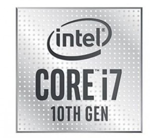 Intel Procesor Core i7-10700 F BOX 2.90GHz, LGA1200