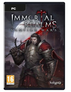 KOCH Gra PC Immortal Realms Vampire Wars