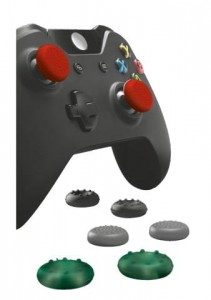 Trust Thumb Grips 8-pack for for Xbox One