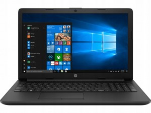 "Laptop HP 17-CA2004NW JET BLACK 17,3"" MAT HD/Athlon Gold 3150U/8GB/256GB SSD PCIe/AMD Radeon 530 2GB/LAN/Windows 10 [SL]"