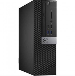 Komputer DELL Optiplex 3040 SFF POLE[HS] i3-6100/8GB/240SSD/W10P [sl]