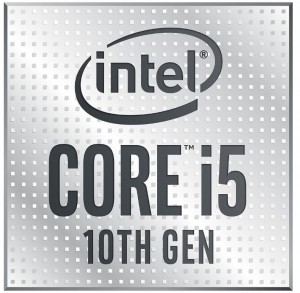 Intel Procesor CPU INTEL Core i5-10600 KF BOX 4,1GHz, LGA1200