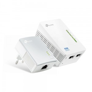 Powerline TP-LINK WPA4220KIT [sl]