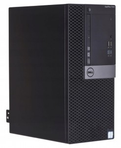 Komputer Dell Optiplex 7040 Pole [ACT][12G] i5-6500/8GB/SSD 240GB/W10PRO [sl]