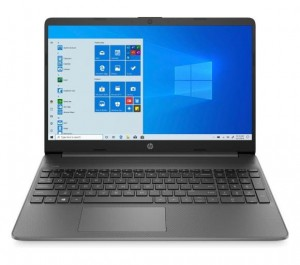 "Laptop HP 15S-FQ1079NW 15,6""/i3 1005G1/8GB/SSD256GB/W10H [sl]"