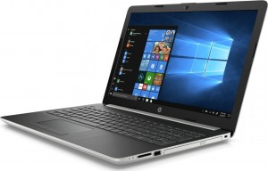 "Laptop HP 15-db1010nw 7KC24EA 15,6""/R3-3200U/256SSD/8GB/W10H [sl]"