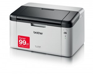 Brother Drukarka HL-1223WE mono USB/WiFi/20ppm