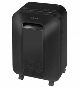 Fellowes Niszczarka LX200 Mini-Cut P-4 ścinki 4x12mm