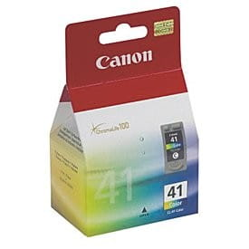 Canon Tusz CL-41 Colour NON BLISTERED