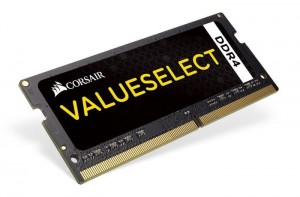 Corsair DDR4 SODIMM 4GB/2133 (1*4GB) CL15-15-15-36