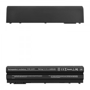 Bateria Qoltec Bateria do DELL 400mAh[SL]