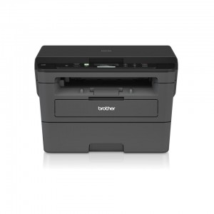 Brother Multifunction Printer DCP-L2532DW A4/mono/30ppm/WiFi/duplex/250arkuszy [sl]