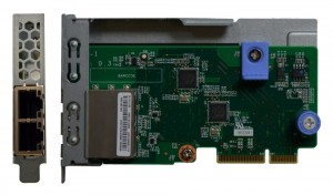 Lenovo 10Gb 2-port Base-T LOM 7ZT7A00548