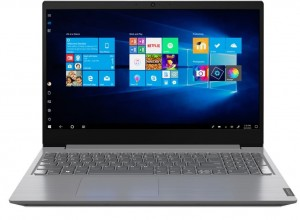 Lenovo Laptop V15-IIL 82C500R7PB W10Home i3-1005G1/8GB/256GB/INT/15.6 FHD/Iron Grey [sl]