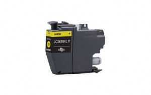 Brother Tusz LC3619Y 1500 stron do DCP/MFC-J2330/3530/3930