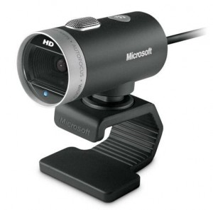 Microsoft MS LifeCam Cinema H5D-00014